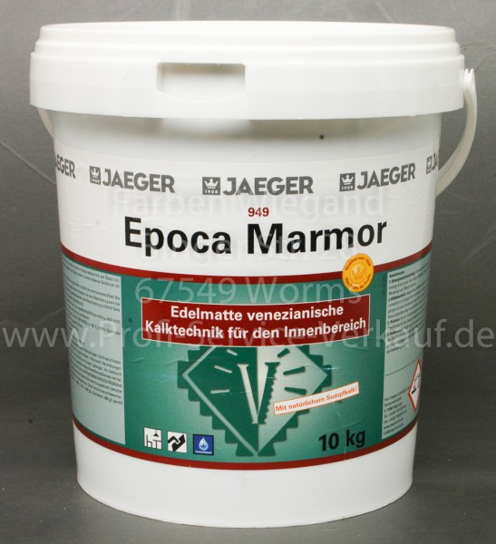 Epoca Marmor Farbton 283 10 kg