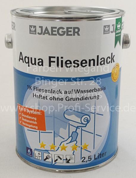 hellbraun, Fliesenlack Aqua