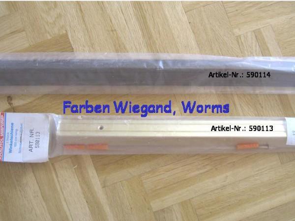 Winkelschiene, bronze 100 cm x 24 x 20 mm