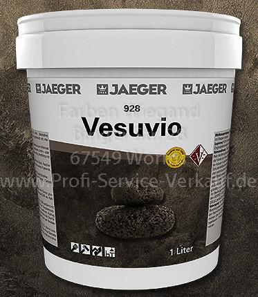 Vesuvio, Volla   (rötlich-braun-metallisierend), 1 l