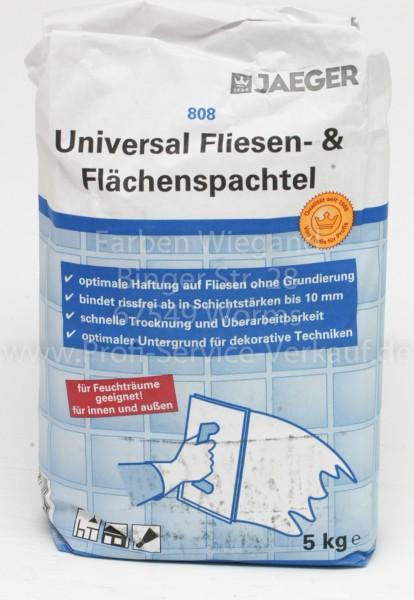 Universal- und Flächenspachtel 5 kg