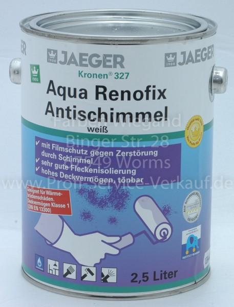 Kronen® Aqua Renofix-Anti-Schimmel 2,5 l