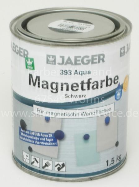 Aqua Magnetfarbe