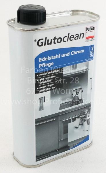 Pufas Pflege für Küche und Haushalt,Sanitär, Abzugshauben, Geräte und Geländer
