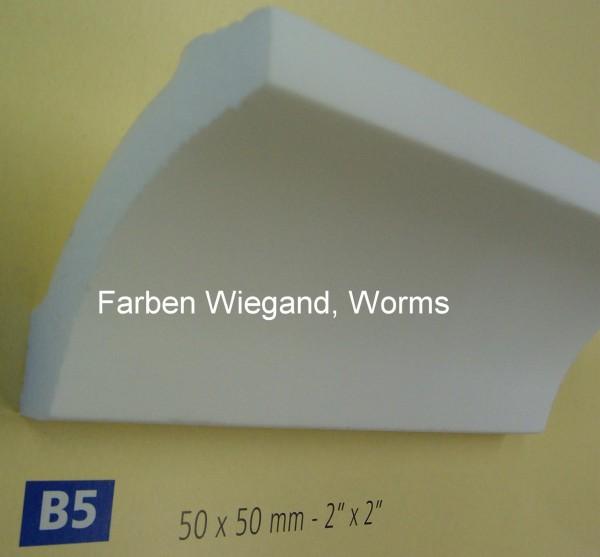 NOMASTYL® PLUS Zierprofil  B5  200 x 5 x 5 x cm