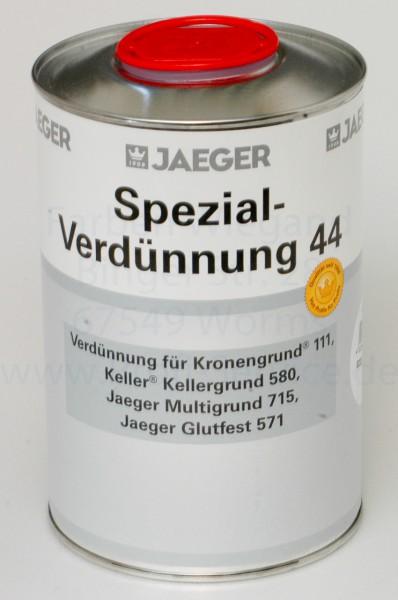 Spezial-Verdünnung 44 - 1 L