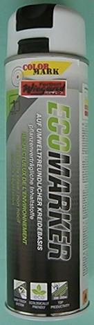 Color Mark Kreidespray Eventmarkierer weiß 500 ml