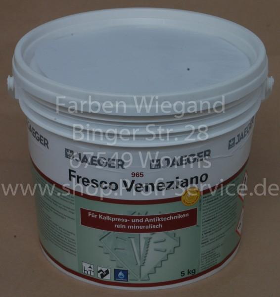 Kalkpresstechnik Spachteltechnik Fresco Veneziano - JAEGER.jpg