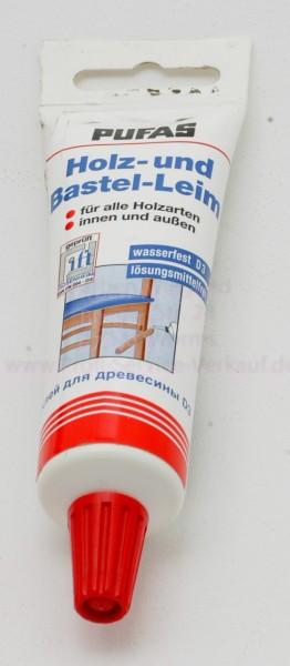 Holzleim wasserfest 60 g