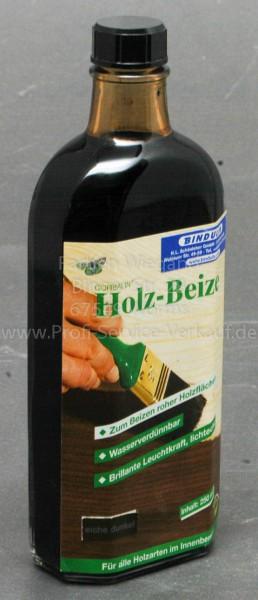 Holzbeize eiche-dunkel 250 ml