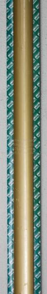 Aluschiene selbstklebend 100 x 2,8 cm gold-1