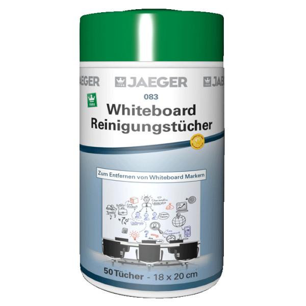 Reinigung whiteboard