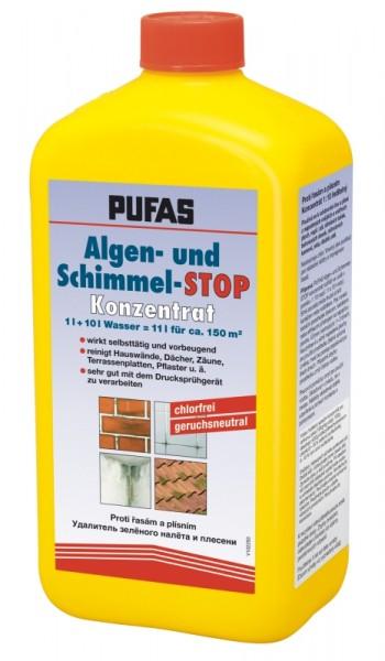 Algen-Moos-Schimmel-Entferner, 1 l-1