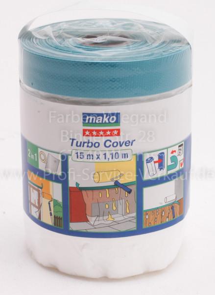 Turbo Cover, 15 x 1,10 m