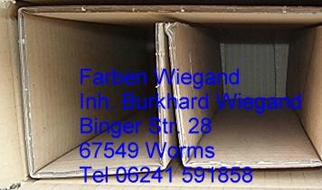 2er PTZ Weinkarton 0,75 l 330 mm
