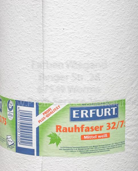 Erfurt Rauhfaser PRO Korn 32 Großrolle 125 x 0,75 m
