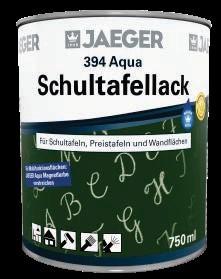 Schultafellack Aqua Jaeger 394-1
