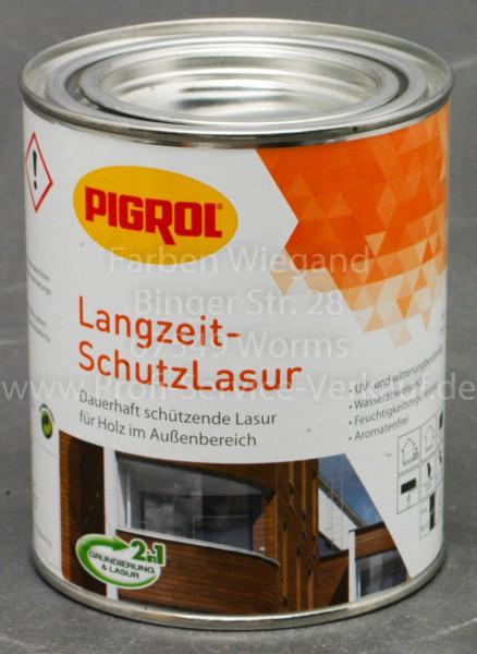 Langzeit-Schutzlasur, Edelweiss, 750 ml