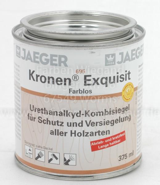Kronen® Exquisit tuffmatt 375 ml
