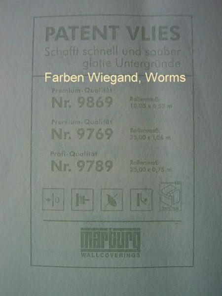 Patent Vlies 10,05 * 0,53