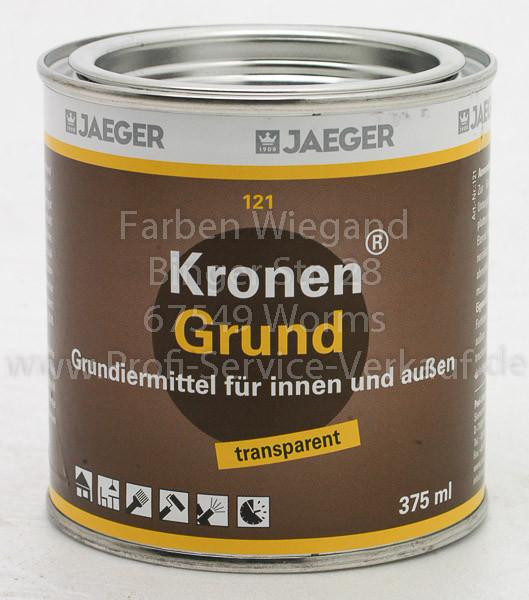 Kronengrund 121, 375 ml