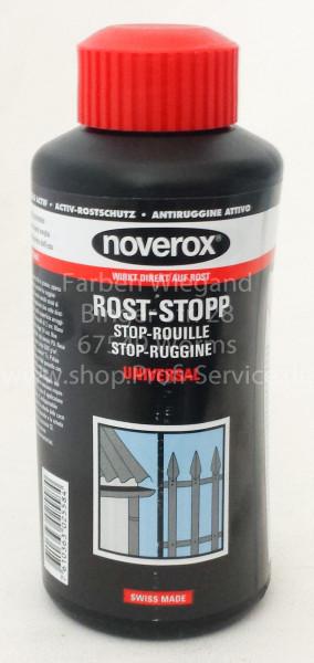 Grundierung Noverox Activ - Rostschutz