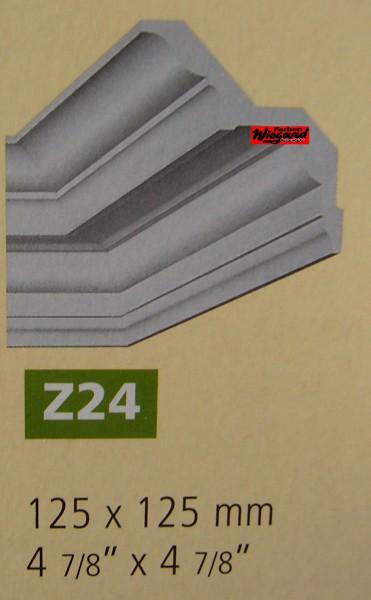NMC Arstyl® lineares Zierprofil  Z24, 200 x 12,5 x 12,5 cm