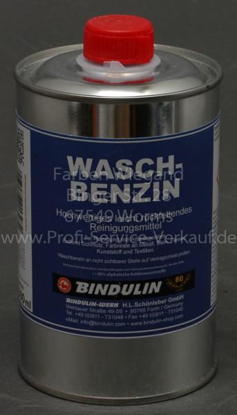 Waschbenzin 500 ml