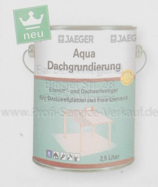 Aqua Dachgrundierung 2,5 l
