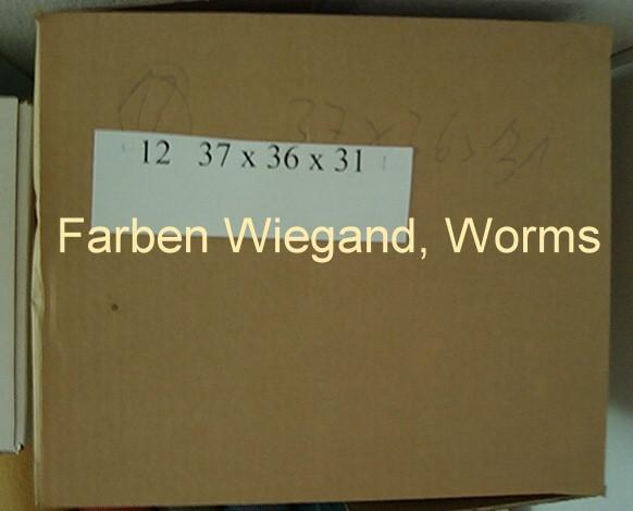 Karton 1 wellig 37*36*31