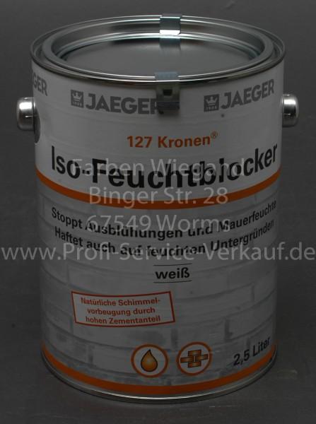 Kronen® Iso-Feuchtblocker 2,5 l