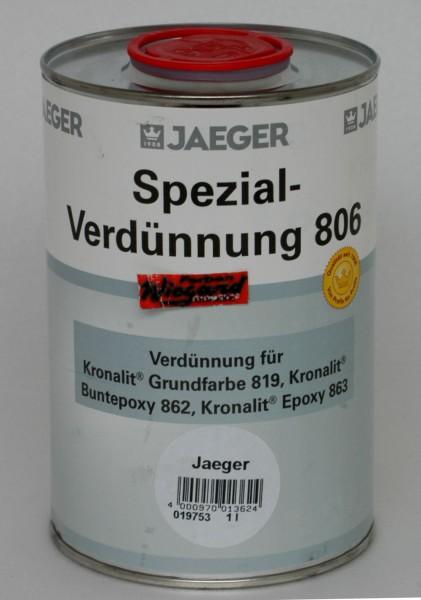 Spezial-Verdünnung 806 - 1 L
