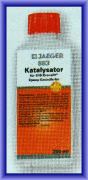 Katalysator 250 ml