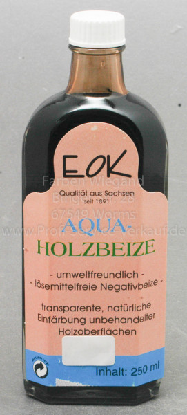 Holzbeize Buche 250 ml