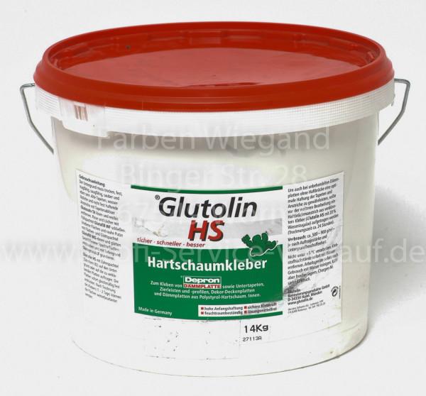 Glutolin HS Hartschaumkleber-1