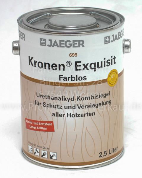 Kronen® Exquisit glänzend 2.5 l