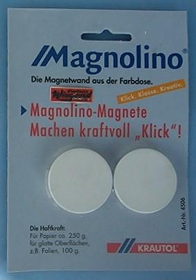 10 x 2 Magnolino Magnete