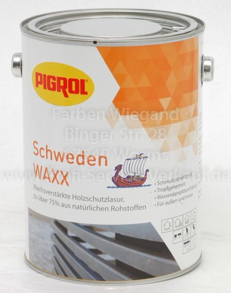 Schweden WAXX, teakholz, 2,5 l