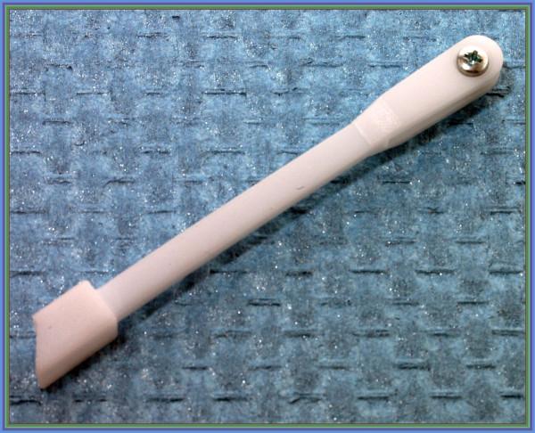 Kunststoff-Federstab ERSATZTEIL für Patent-Roller, Beschneideroller