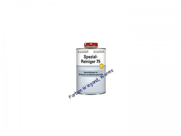 Spezial Reiniger 075 - 10 L