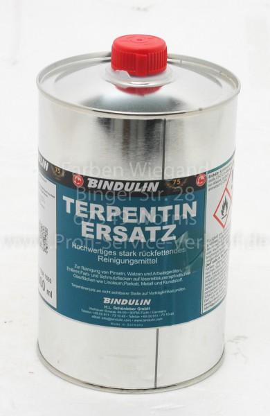 Terpentinersatz 500 ml