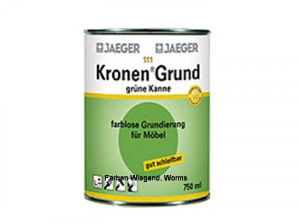 Kronengrund®, grüne Kanne 5 L