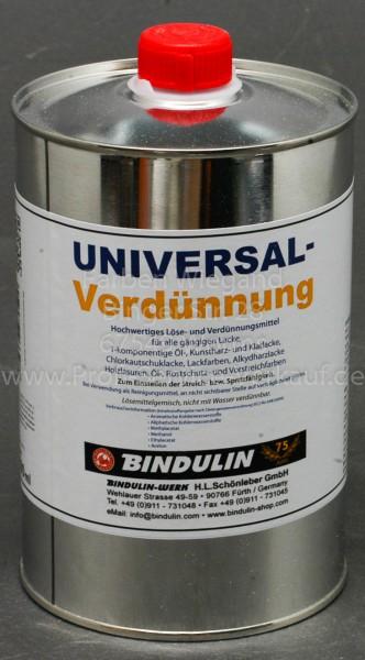 Universal-Verdünnung 1 l