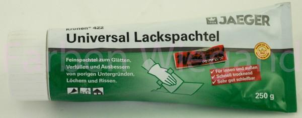 Kronen® Universalspachtel weiß 250 g
