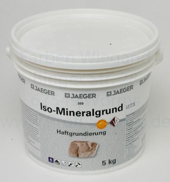 Iso-MineraLGRUND