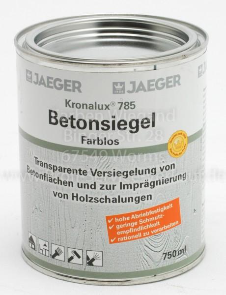Betonsiegel Kronalux® 750 ml