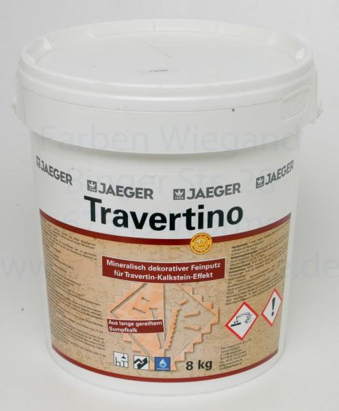 Jaeger Travertino, 9001, 8 kg