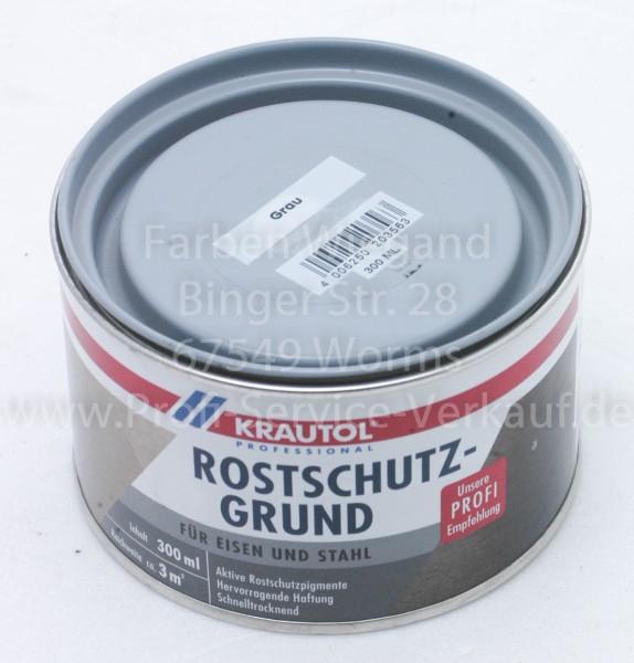 Rostschutz Primer grau 300 ml