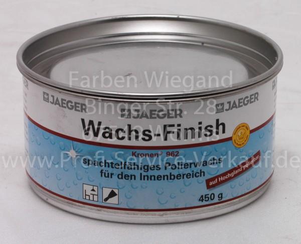 Kronen® Wachs Finish  450 g