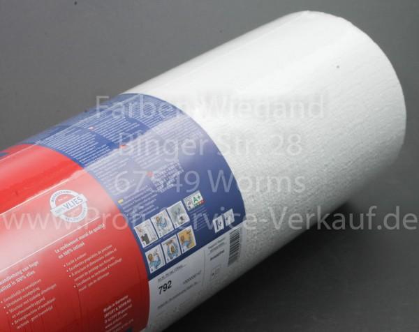 Erfurt Vliesfaser 792, 4 Rollen a  25 x 0,75 m = 75 m²